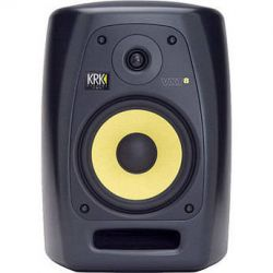 "KRK VXT8 - 180W 8"" Two-Way Active Studio Monitor VXT-8 B&H"