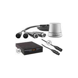 TC Electronic TC Electronic Analog Stereo Volume Control &