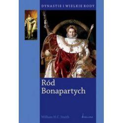 Ród Bonapartych - William Smith