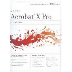 Acrobat X Pro, Advanced by Axzo Press, 9781426028991.