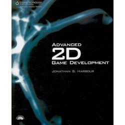 Advanced 2d Game Development by Jonathan S. Harbour, 9781598633429.