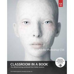 Adobe Photoshop CS6 Classroom in a Book by Adobe Creative Team, 9780321827333.