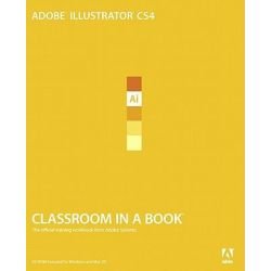 Adobe Illustrator CS4 Classroom in a Book by Adobe Creative Team, 9780321573780.
