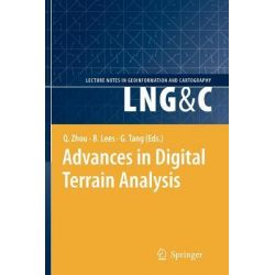 Advances in Digital Terrain Analysis, Lecture Notes in Geoinformation and Cartography by Qiming Zhou, 9783642096549.