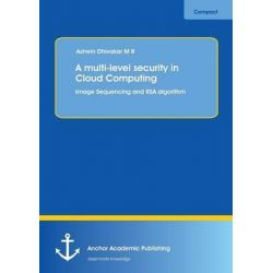 A Multi-Level Security in Cloud Computing, Image Sequencing and Rsa Algorithm by Ashwin Dhivakar, 9783954893119.