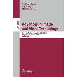 Advances in Image and Video Technology, Third Pacific Rim Symposium, Psivt 2009, Tokyo, Japan, January 13-16, 2009, Proceedings by Toshikazu Wada, 9783540929567.
