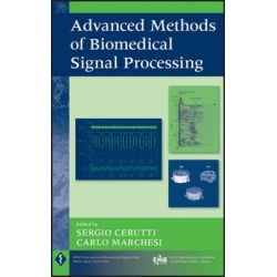 Advanced Methods of Biomedical Signal Processing, IEEE Press Series on Biomedical Engineering by Patron Editore, 9780470422144.