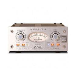 Avalon Design  M5 Microphone Preamp M5 B&H Photo Video