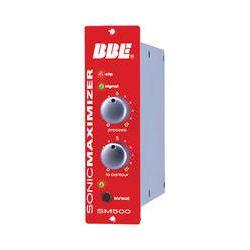 BBE Sound SM500 Sonic Maximizer 500 Series Module SM500 B&H