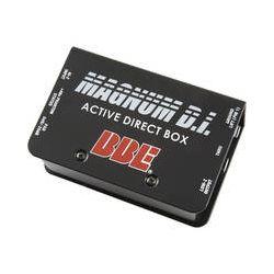 BBE Sound  Magnum DI - Direct Box MAGNUM DI B&H Photo Video