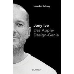 Bücher: Jony Ive  von Leander Kahney