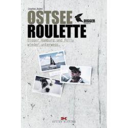 Bücher: Ostseeroulette  von Stephan Boden