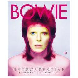 Bücher: Bowie-Retrospektive  von Paolo Hewitt