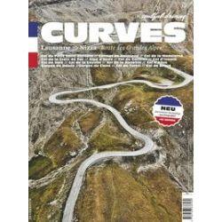 Bücher: CURVES 01: Lausanne - Nizza  von Stefan Bogner
