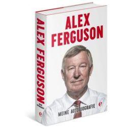 Bücher: Meine Autobiografie  von Sir Alex Ferguson