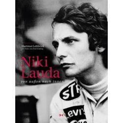 Bücher: Niki Lauda  von Hartmut Lehbrink