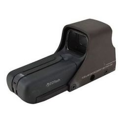 EOTech 512 AA Battery Holographic Rifle Sight