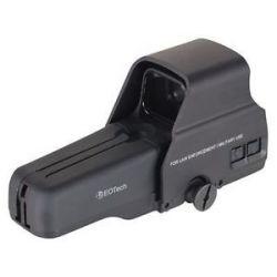 EOTech 517 Holographic Rifle Optic Circle Dot Reticle 517 A65 672294517658
