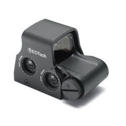 EOTech XPS3 0 Night Vision Compatible Holographic Weapon Sight w A65 Reticle 672294600305