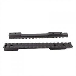 Evolution Gun Works 1 Piece Scope Mount Rail Remington 700LA 0MOA 40100
