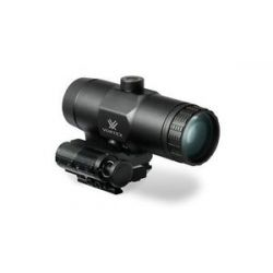 Vortex 3X Magnifier with Flip to Side Mount Absolute or Low 1 3 Cowitness VMX 3T