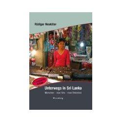 Bücher: Unterwegs in Sri Lanka  von Rüdiger Neukäter