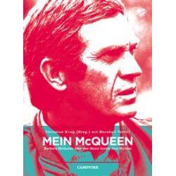 Bücher: Mein McQueen  von Barbara McQueen