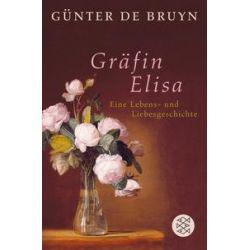 Bücher: Gräfin Elisa  von Günter Bruyn