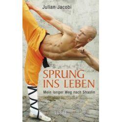 Bücher: Sprung ins Leben  von Julian Jacobi