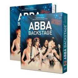 Bücher: ABBA Backstage  von Ingmarie Halling