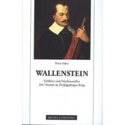 Bücher: Wallenstein  von Peter Faber