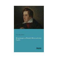 Bücher: Erinnerungen an Heinrich Heine und seine Familie  von Maximilian Heine