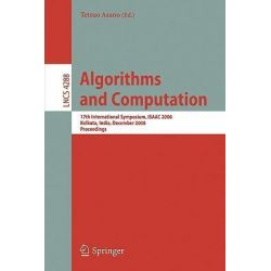 Algorithms and Computation, 7th International Symposium, ISAAC '96, Osaka, Japan, December 16-18, 1996, Proceedings by Tetsuo Asano, 9783540620488.