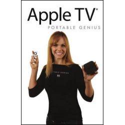 Apple TV Portable Genius by Guy Hart-Davis, 9781118529331.