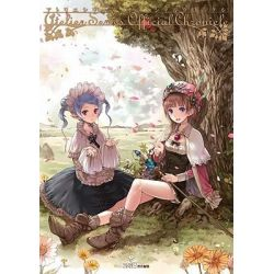 Atelier Series, Official Chronicle by Gust, 9781926778204.