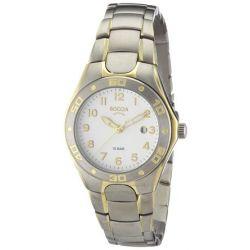 Boccia Damen-Armbanduhr Titan Sport 3119-09
