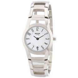 Boccia Damen-Armbanduhr Titan Dress 3140-01