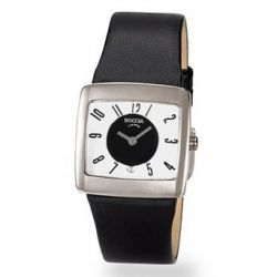 Boccia Damen-Armbanduhr Mit Lederarmband Trend 3150-03