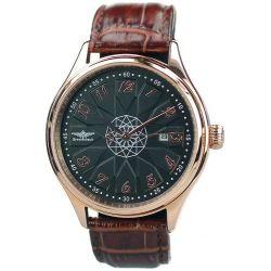 Breytenbach Herren-Armbanduhr BB3310SS-RG 33112