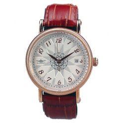 Breytenbach Herren-Armbanduhr BB1310WW-RG 13105