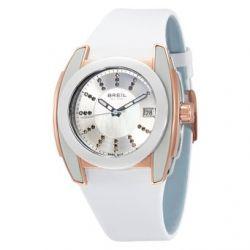 Uhr Breil Milano Aquamarine Bw0519 Damen Perle