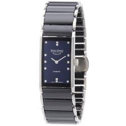 Bruno Söhnle Damen-Armbanduhr Thalia Analog Quarz verschiedene Materialien 17-73099-752
