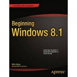 Beginning Windows 8.1 by Mike Halsey, 9781430263586.