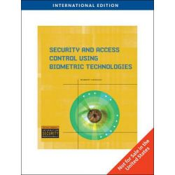 Biometrics, Application, Technology, and Management by Robert Newman, 9781435496675.
