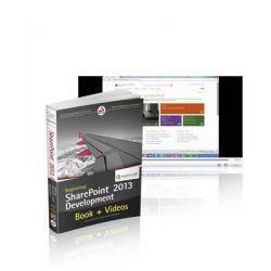 Beginning SharePoint 2013 Development and SharePoint-videos.com Bundle by Steven Fox, 9781118819067.