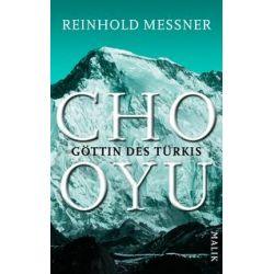 Bücher: Cho Oyu  von Reinhold Messner
