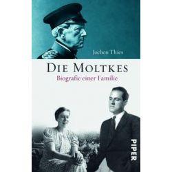 Bücher: Die Moltkes  von Jochen Thies