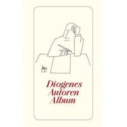 Bücher: Diogenes Autoren Album