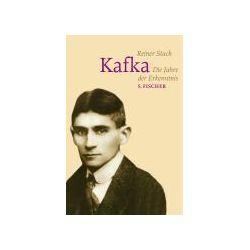 Bücher: Kafka  von Reiner Stach