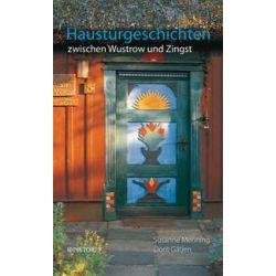 Bücher: Haustürgeschichten  von Dorit Gätjen,Susanne Menning